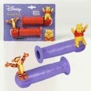 """Handvatten """"Winnie de Pooh & Teigetje"""" 3D"""