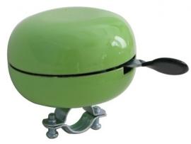 Ding-dong bel groen
