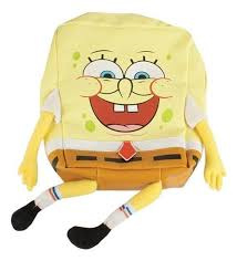 """Stuurtas """"Sponge Bob"""""""