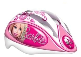 "Fietshelm ""Barbie Diamonds"" XS"