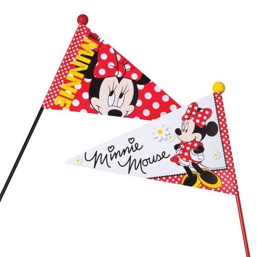 """Veiligheidsvlag """"Minnie Mouse"""""""