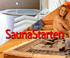 SaunaStarten orientatiedag zaterdag  12 januari 2019