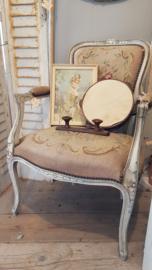 Gobelin stoeltje