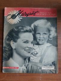 """Margriet magazine """"1951"""""""