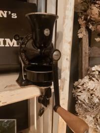 Antieke DE koffiemolen