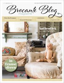 Brocante Blog magazine editie 3 - 2017