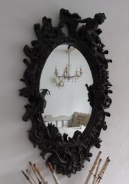 Cherubijn spiegel