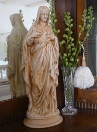 Maria VERKOCHT