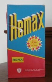 Hemax wasmiddel HEMA