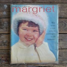 Oude Margriet 1965 VERKOCHT
