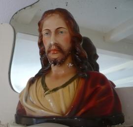 Jezus buste VERKOCHT