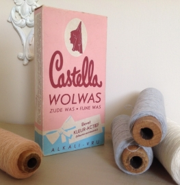 Castella wolwasmiddel VERKCOHT
