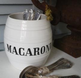 Petrus Ragout voorraad pot Macaroni