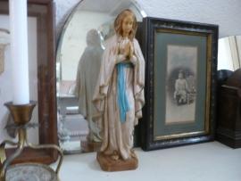 Maria beeld VERKOCHT