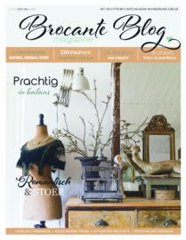 Brocante Blog magazine editie 4 2017