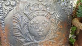 Haardplaat 1712