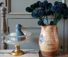 Oud aardewerk vaas