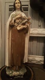 Heiligbeeld Theresia