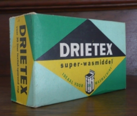 Drietex super-wasmiddel