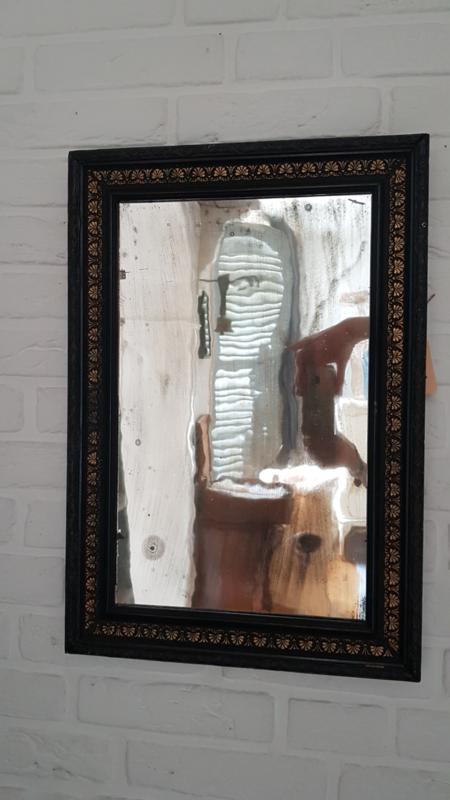 Oude spiegel