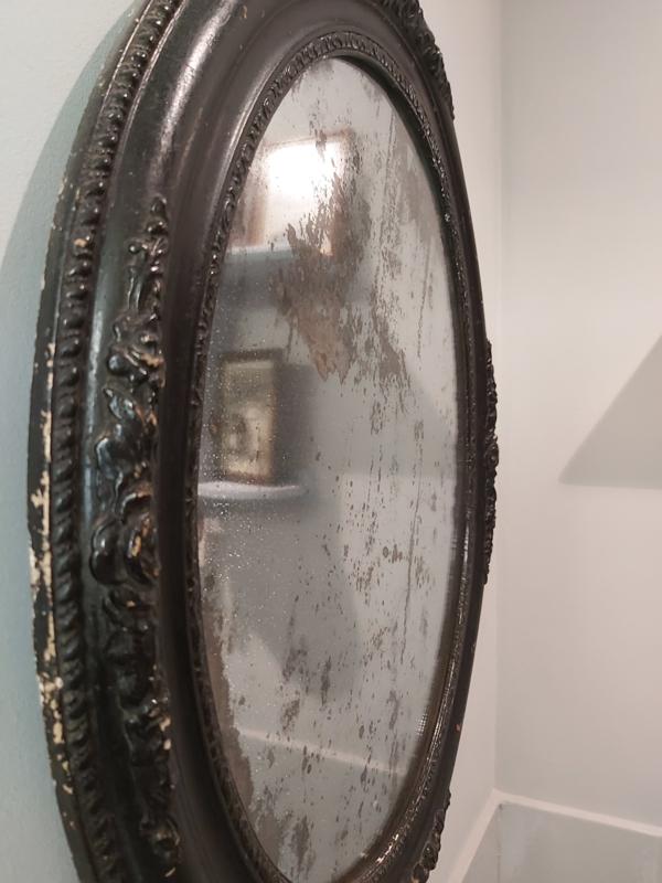Franse sleetse spiegel