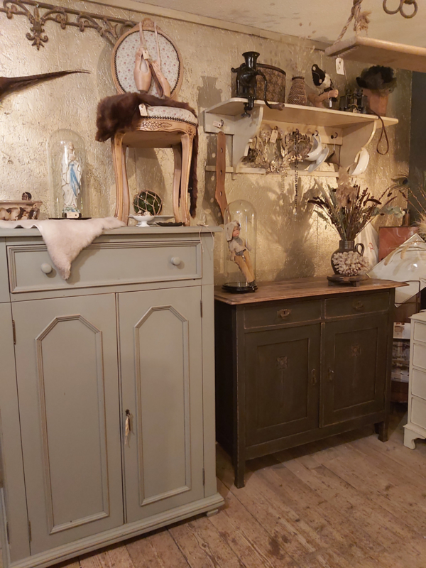 Commode kast