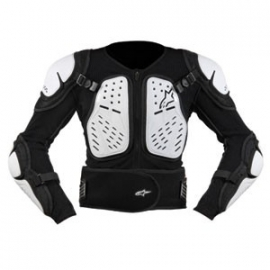 Alpinestars Boinic Protection Jacket 2