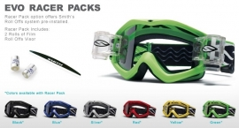 Smith Evo Racer Pack