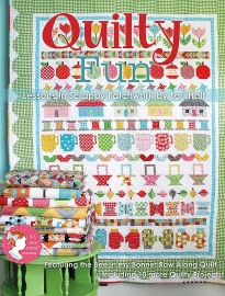 Quilty Fun.