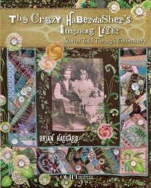 The Crazy Haberdasher's Inspiring Life