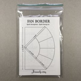 Fan Border