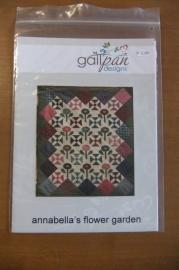 Annabella`s Flower Garden