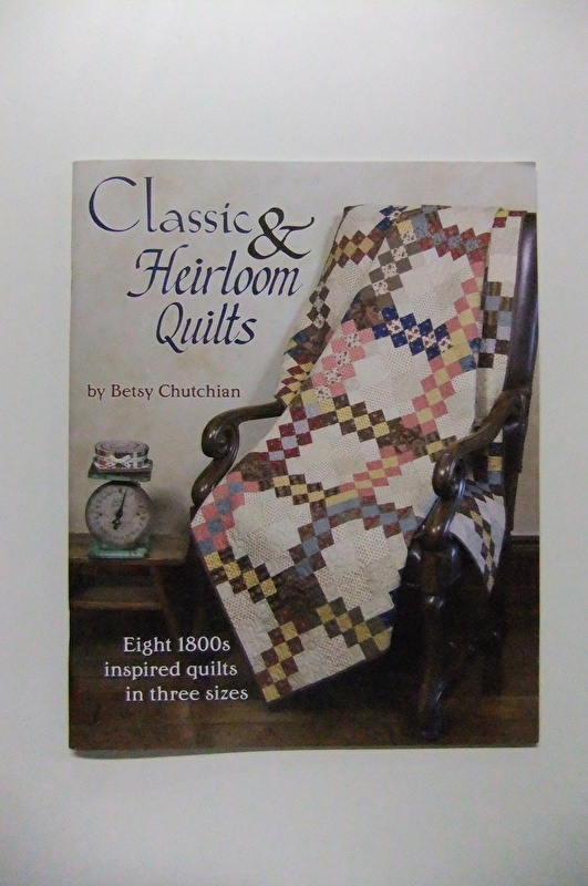 Classic & Heirloom Quilts