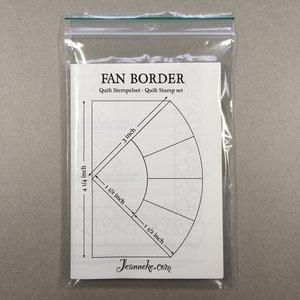 Fan Border