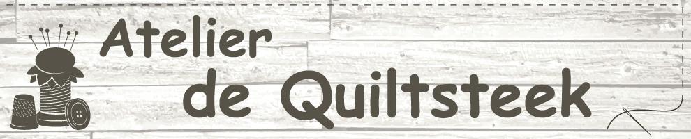 Atelier de Quiltsteek