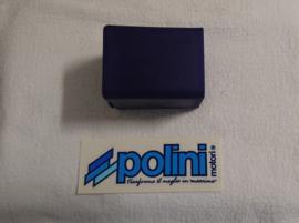 ZUIGER POLINI 46,40 MM + 90TIES DOOSJE ( ZUIG V ETC INC )