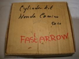 CILINDER 50CC FAST ARROW