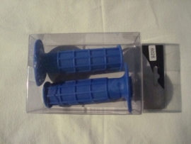 HANDVAT SET CROSS BLAUW