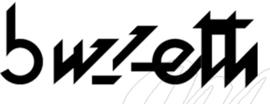 KICKSTARTER SET BUZZETTI COMPLEET ( ZELDZAAAAAM )