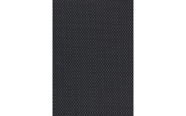 STICKERVEL CARBON 25X35