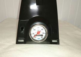 KM TELLER WIT 60 KM/H V NEUSLICHT ( VDO  1 OP 1 )