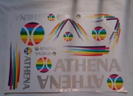ATHENA STICK SET GROOT :-)