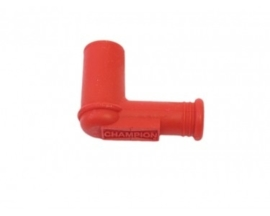 BOUGIE DOP CHAMPION ROOD SILICONE