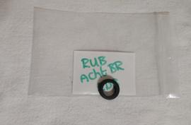 RUBBER ACHTER BRUG RECHTS 1OP1 (EDB )