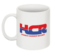 MOK HONDA CAMINO RACING