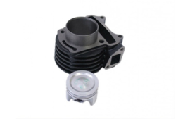 CILINDER 50 MM TOP PERFORMANCES GY6 4T