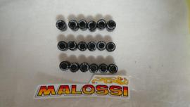 ROL SET KIT 14 X 14 MALOSSI