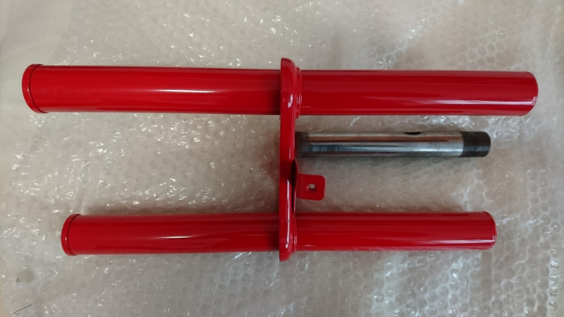 FOURCHE HUIS ROOD MODEL 81-89