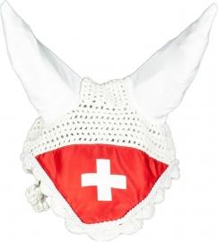 HKM Oornetje 'Flag', Zwitserland, Limited Edition
