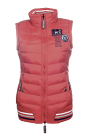 ** HKM Pro Team Bodywarmer 'Performance'